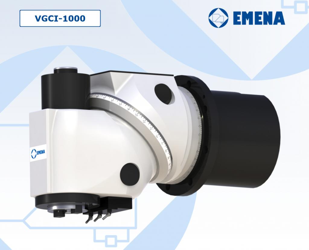 VGCI-1000
